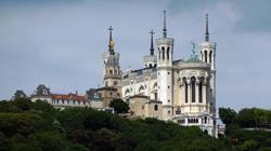 Notre Dame de Fourviere Bazilikası