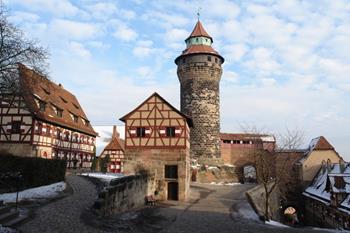 Nuremberg Kalesi