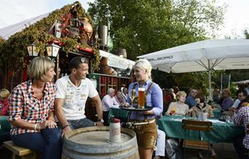 Nürnberg Old Town Festivali