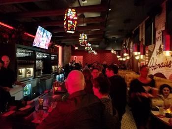 Nye's Bar