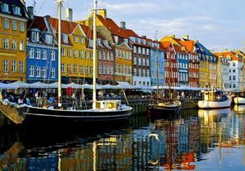 Nyhavn Kanalı