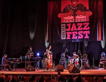 Odessa Jazz Festivali