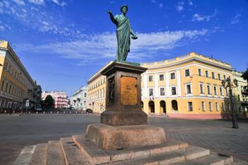 Odessa'nın Doğum Günü