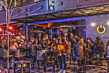 Offline The Bar