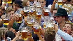 Münih'teki Festivaller - Fuarlar - Önemli Günler