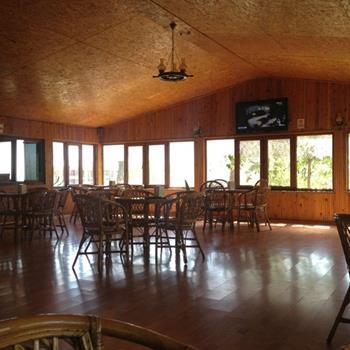 Okyanus Cafe & Bar