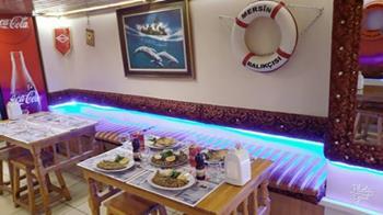Okyanus Restorant