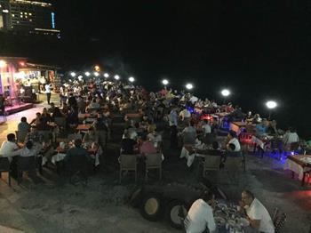 Okyanus Takoz Bar