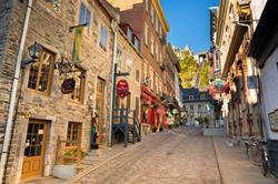 Quebec Gezilecek Yerler