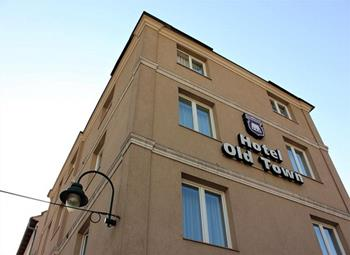 Old Town Hotel