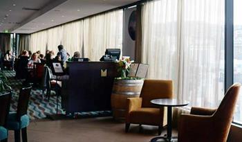 One80 Restaurant & Lounge Bar
