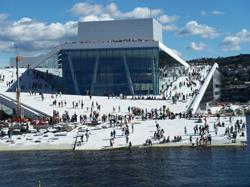 Oslo Gezilecek Yerler