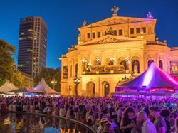 Opernpatz Fest
