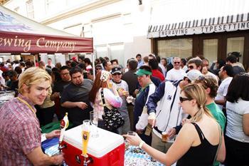 Orange County Gıda ve Şarap Festivali