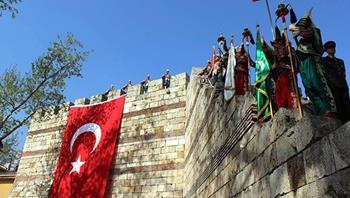 Orhangazi'yi Anma ve Bursa'nın Fethi Şenlikleri