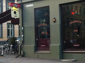 Orlando's Pub