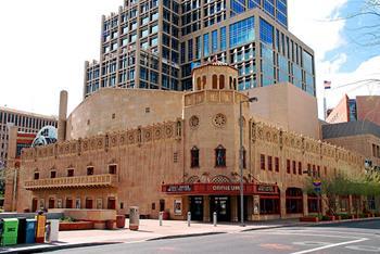 Orpheum Tiyatrosu