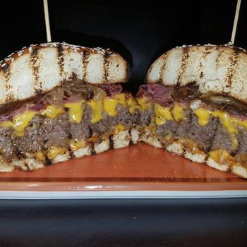 Ortaköy Burger
