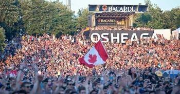 Osheaga Music Fest