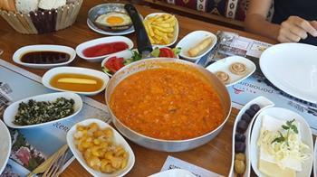 Osmanoğlu Menemen Restoran
