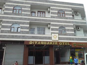 Otel Diyarbakır