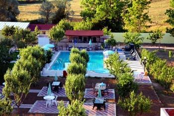 Otel Heyamola Resort Sinop