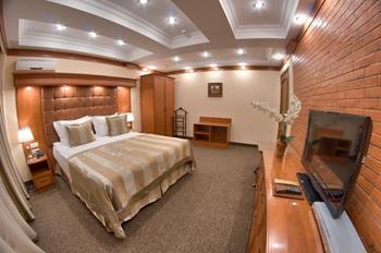 Otel Uyut Almaty
