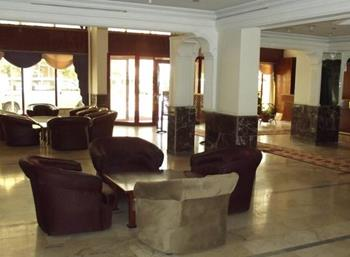 Öz Olimpia Otel Iğdır