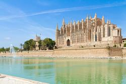 Palma Mallorca Gezilecek Yerler
