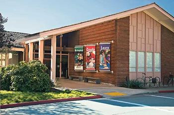 Palo Alto Sanat Merkezi