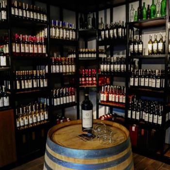 Pamukkale Wines Bozburun