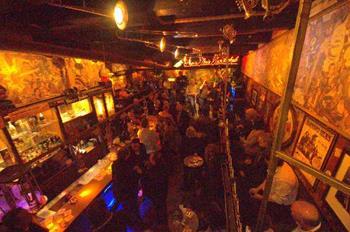Papa Joe's Jazz Bar