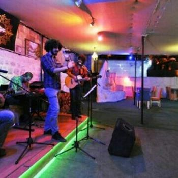 Pasha Cafe & Bar