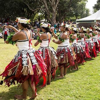 Pasifika Festivali