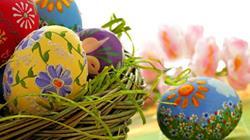Paskalya Bayramı