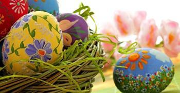 Paskalya Cuması, Kutsal Cuma