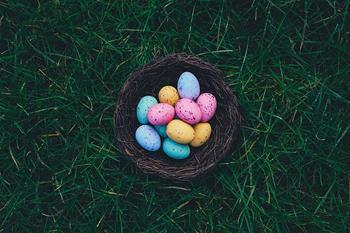 Paskalya Yumurtası Avı