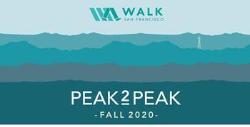 Peak2Peak Yürüyüşü