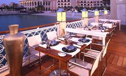 Abu Dhabi Gece Hayatı | Barlar | Eğlence Mekanları
