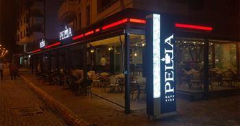 Pella Cafe