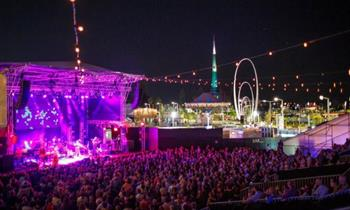 Perth İnternational Arts Festival