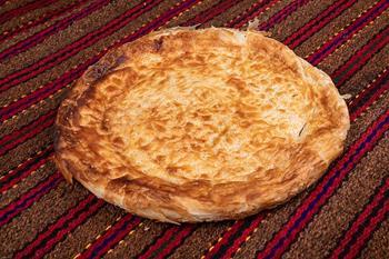 Petir Ekmeği