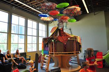Phoenix Çocuk Müzesi