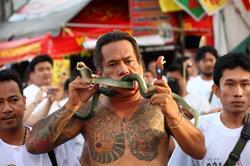 Phuket Vejetaryen Festivali