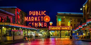 Pike Palace Market