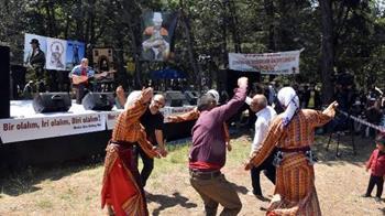 Pir Sultan Abdal Geleneksel Kültür Etkinlikleri