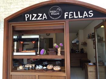Pizza Fellas