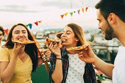 Pizza Festivali