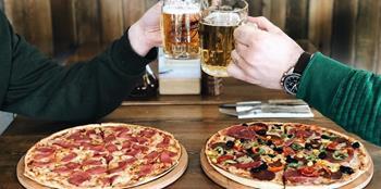 Pizza il Forno