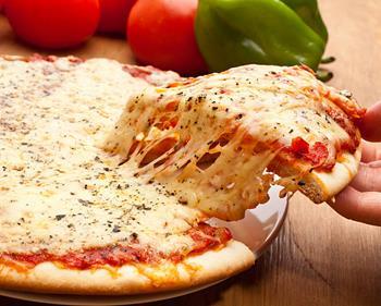 Pizzeria Brand